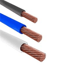 сборка электрощита провод пв-3