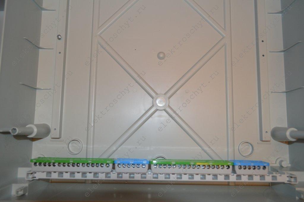 клеммы abb для электрощита