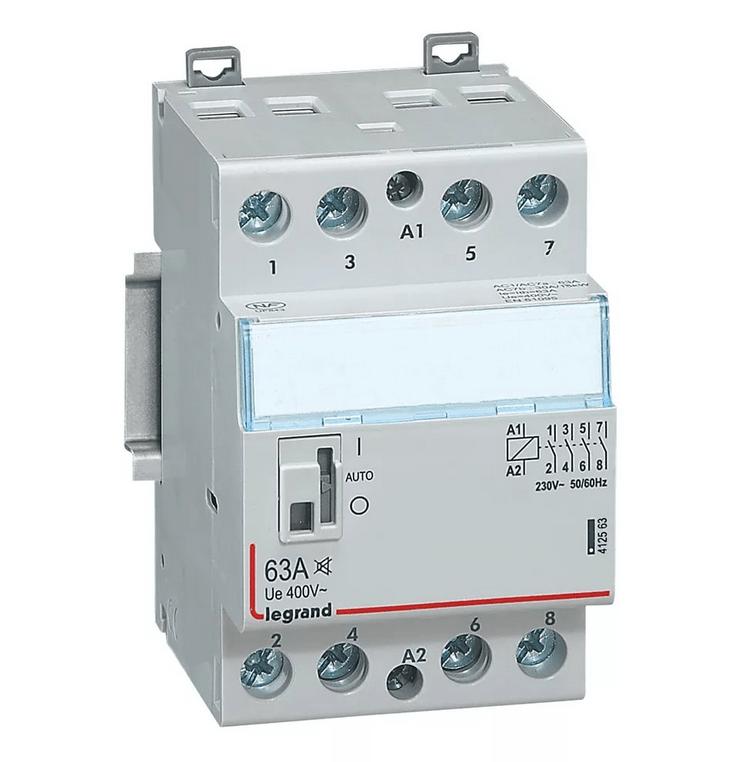 Legran CX контактор