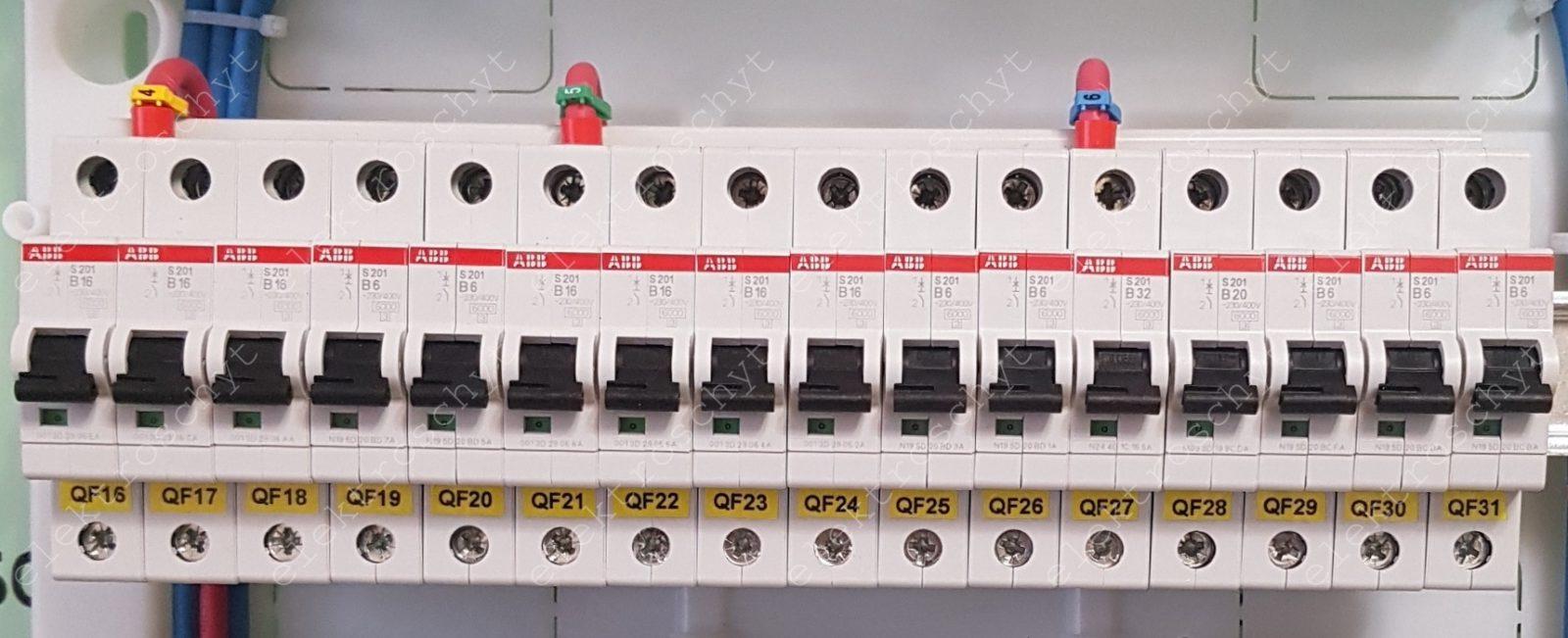 гребенка для автоматов